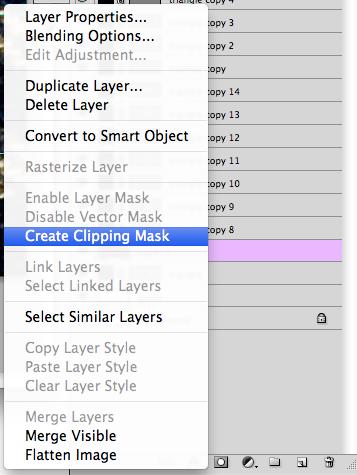 createClippingMasl