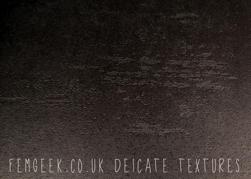 Femgeek Delicate Textures
